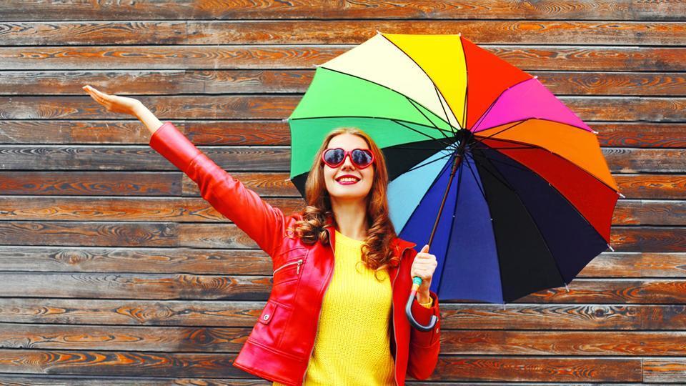 Monsoon Fashion Looks