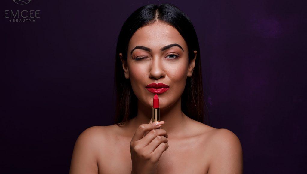 Lipstick by Emcee Beauty