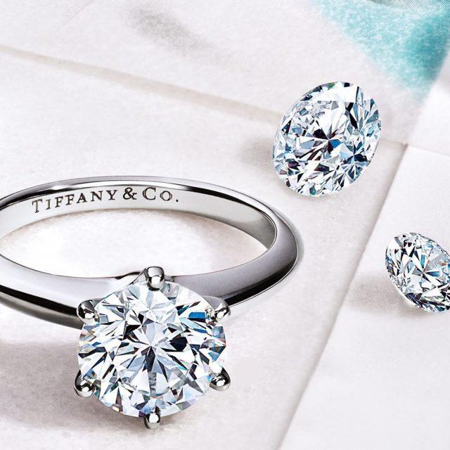 Courtesy: Instagram - Tiffany & Co.