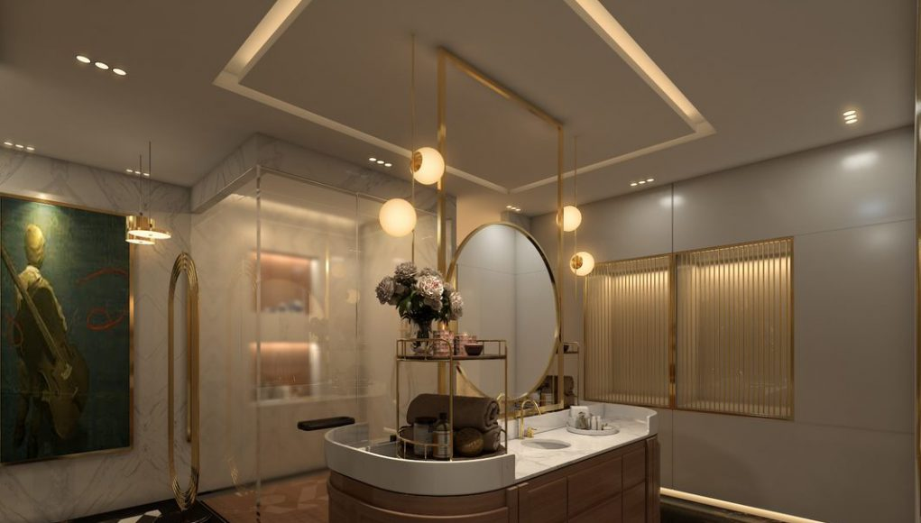 Bathroom Design by MADS Creations