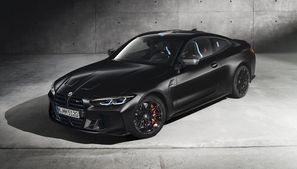 BMW M4-COUPE