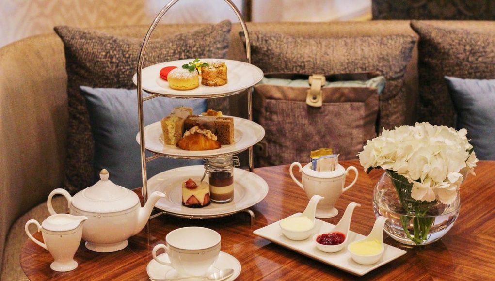 High Tea Restaurants In Mumbai
