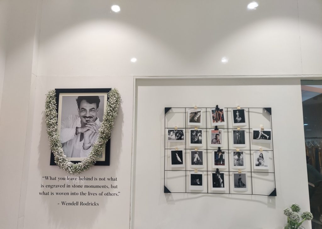 Wendell Rodricks Flagship Store