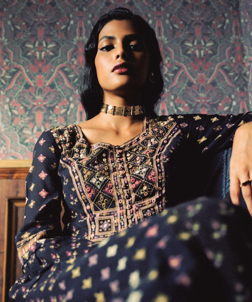 Ritu Kumar Autumn-Winter 21