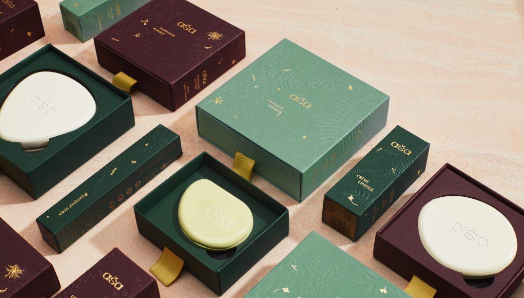 asa beauty products