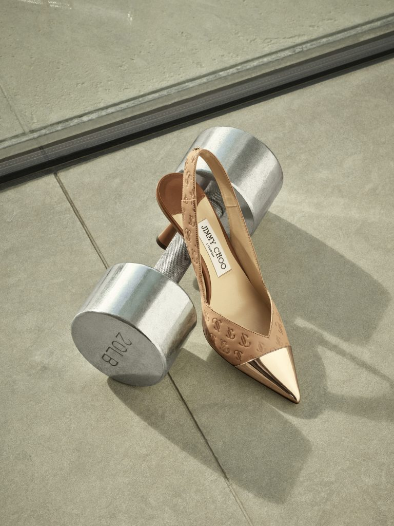 Jimmy Choo Core Collection