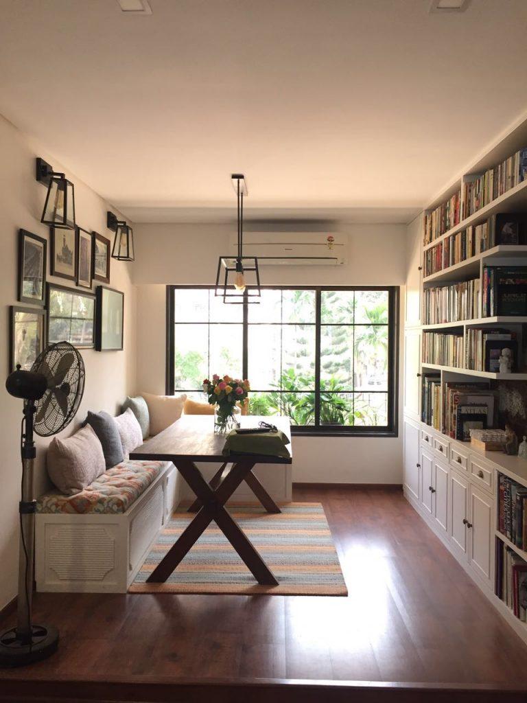 Dia Mirza's Home