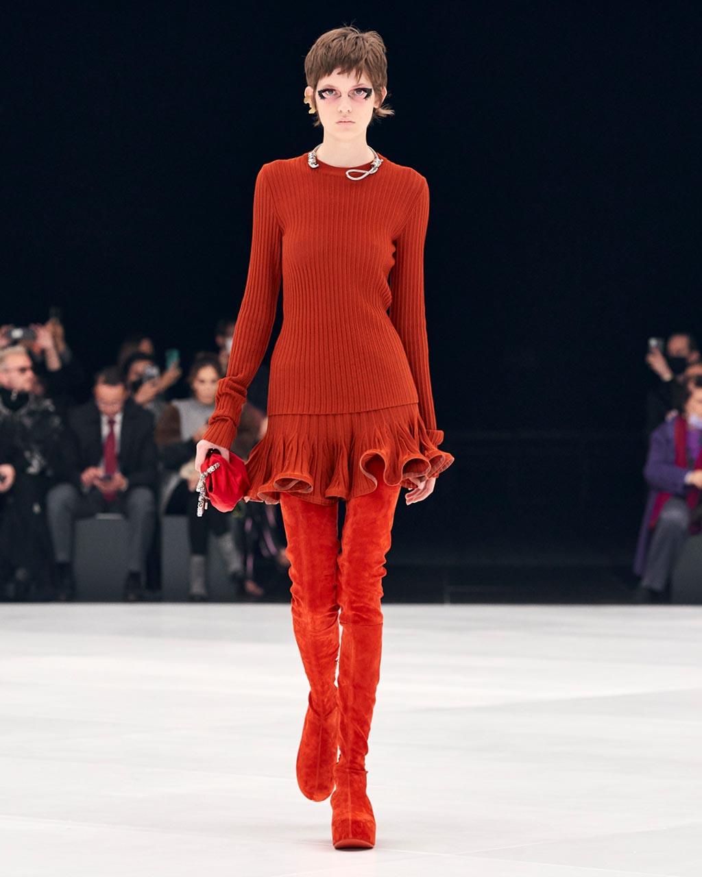 Photo Courtesy: Givenchy