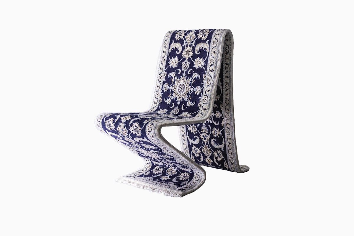 House of Things Carpet chair