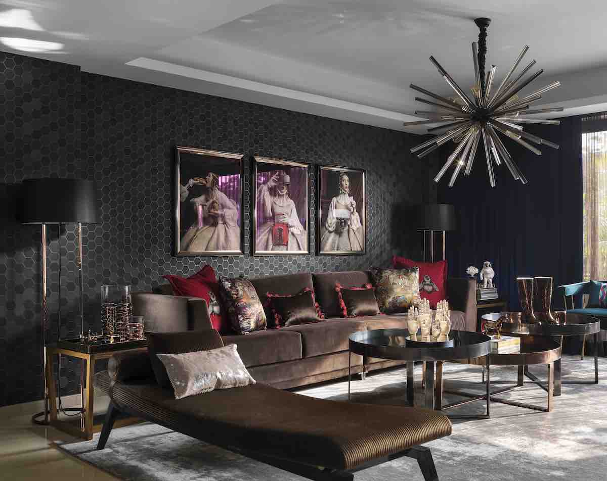 Sanjyt Syngh Eclectic Apartment 3