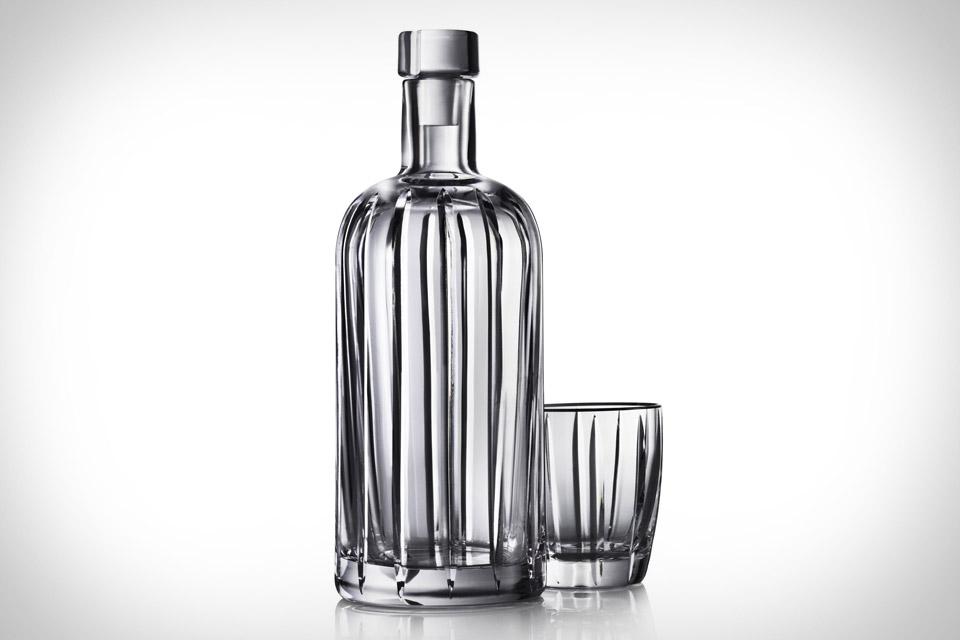 Absolut Pinstripe Vodka